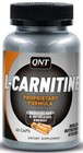 L-КАРНИТИН QNT L-CARNITINE капсулы 500мг, 60шт. - Чесма